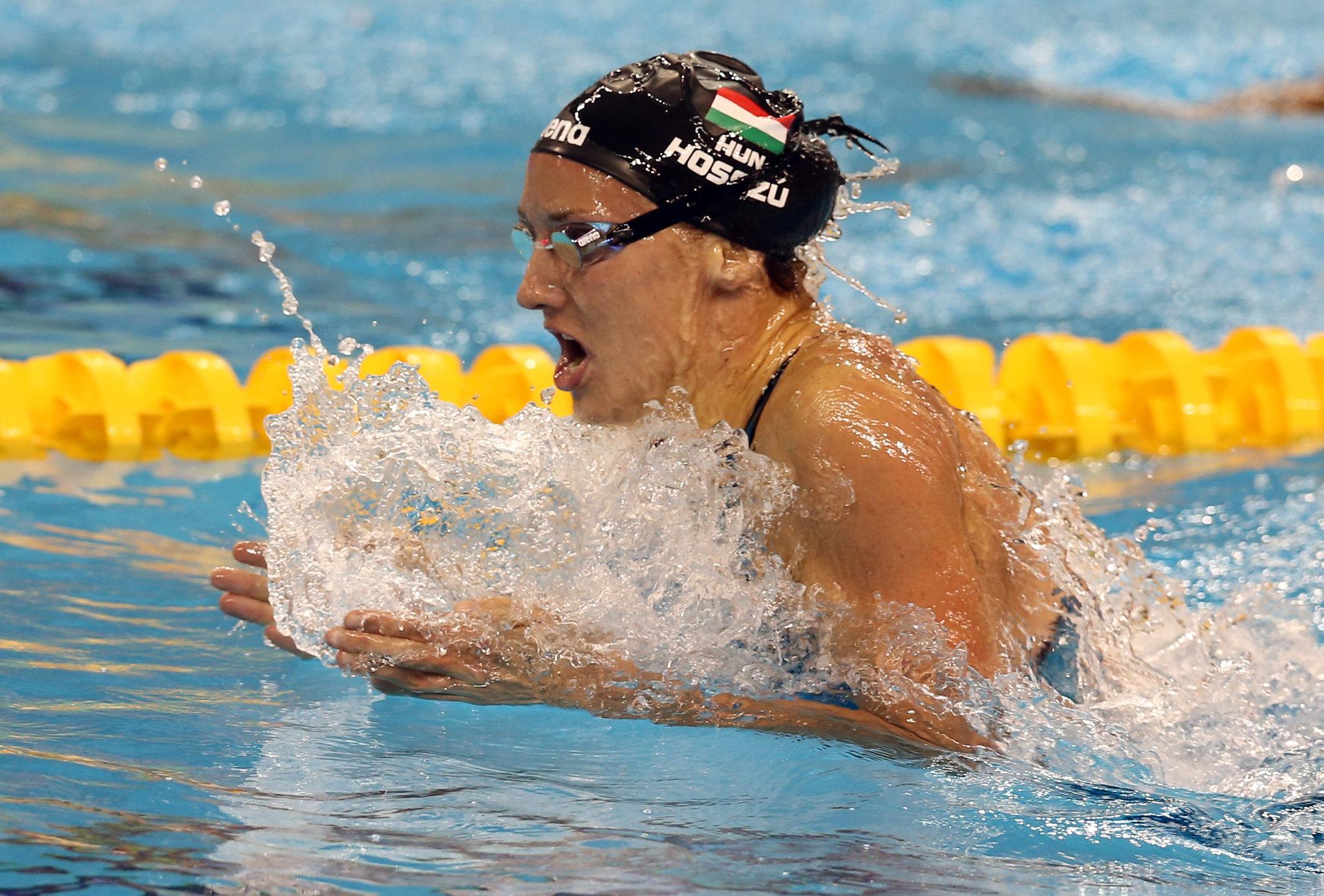 茨城国体2019 競泳女子・結果速報・日程