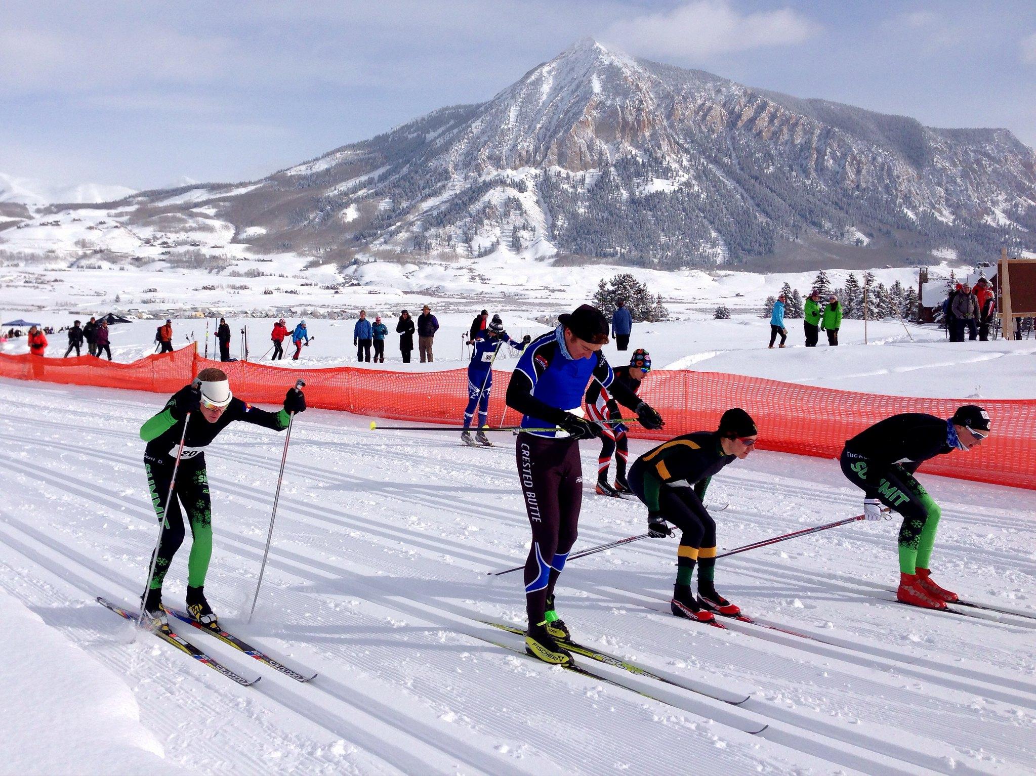 冬季国体結果速報コンバインド・日程