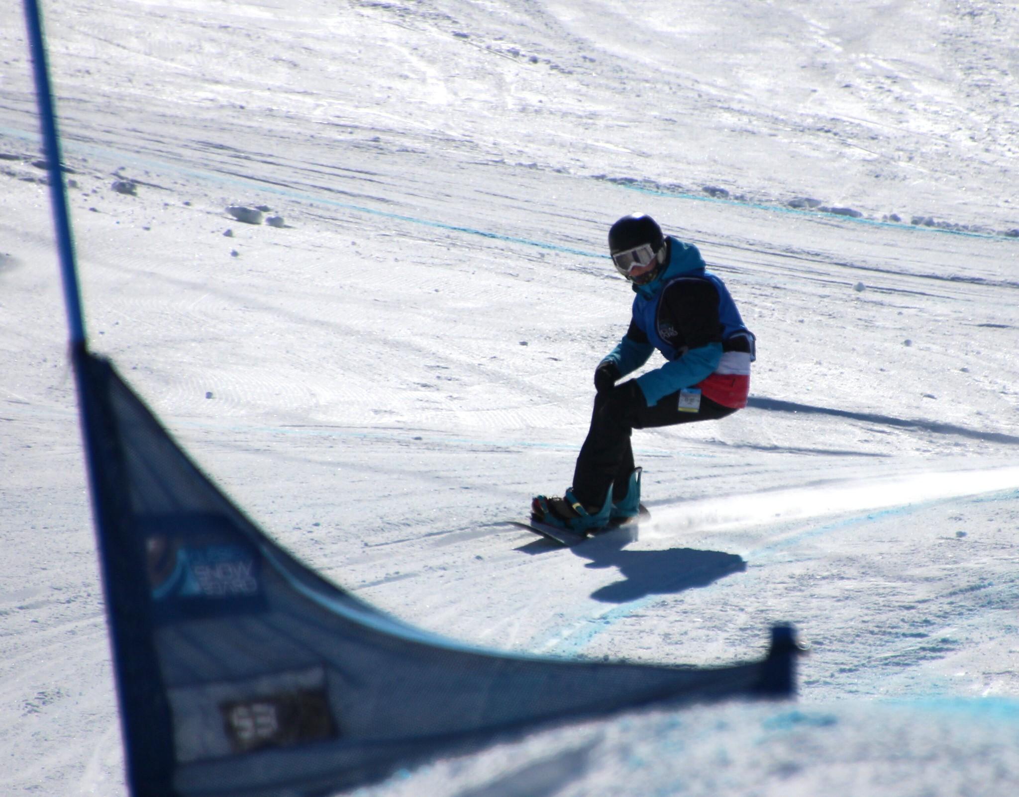 2019FISスノーボード世界選手権 結果速報・日程選手