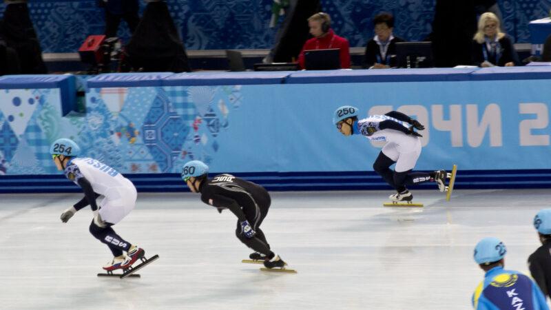 北京オリンピック・ショートトラック2022結果速報・テレビ放送・出場選手