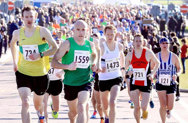 第21回日本学生ハーフマラソン選手権大会2018・立川シティハーフマラソン、日程等!