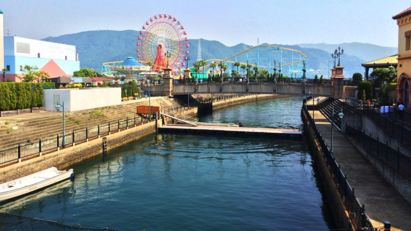 和歌山ジャズマラソン2020結果速報・エントリー・日程コース