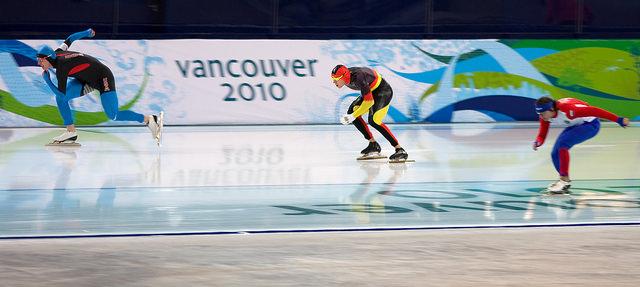 山梨冬季国体2018、スピードスケートの日程・会場!