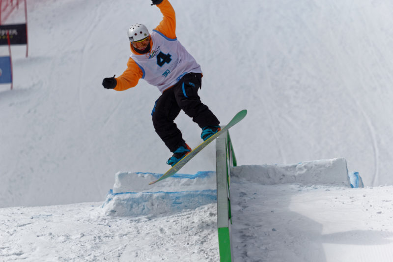 FISジュニア世界選手権スノーボード2019 結果速報・日程出場選手