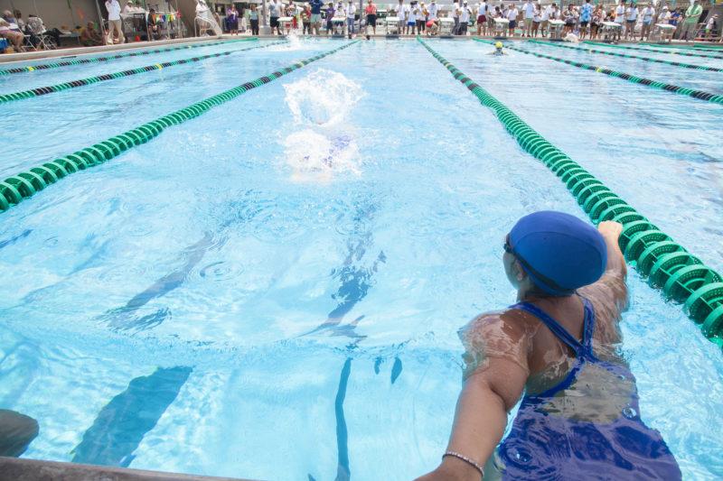 JOCジュニアオリンピックカップ2019夏季競泳・結果速報・女子自由形リレー
