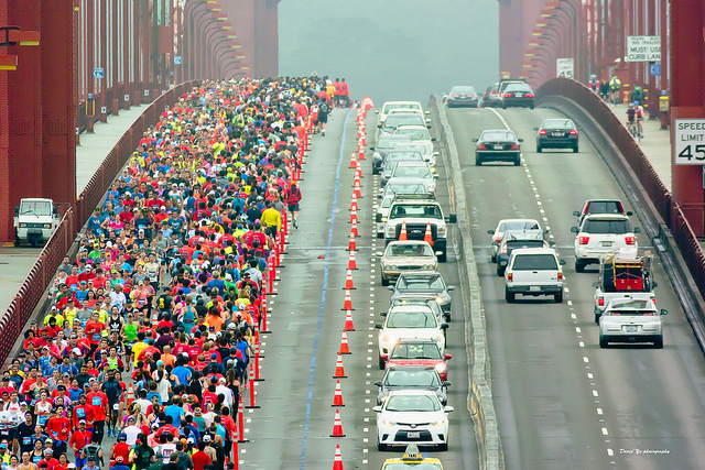 第10回能登和倉万葉の里マラソン2018、日程・公認コース!