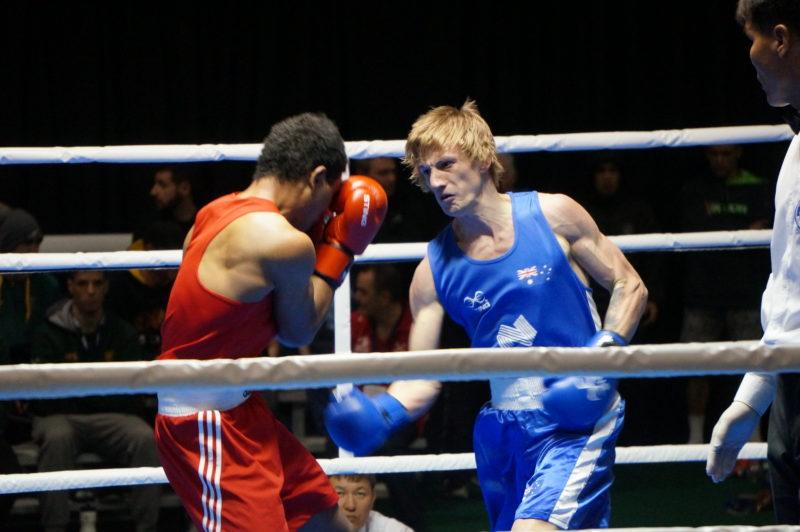 全国高校ボクシング選抜結果速報・JOC