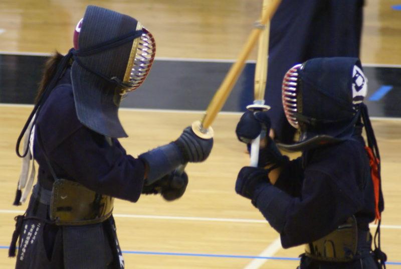 インターハイ南部九州高校総体2019剣道女子・結果速報・日程組み合わせ