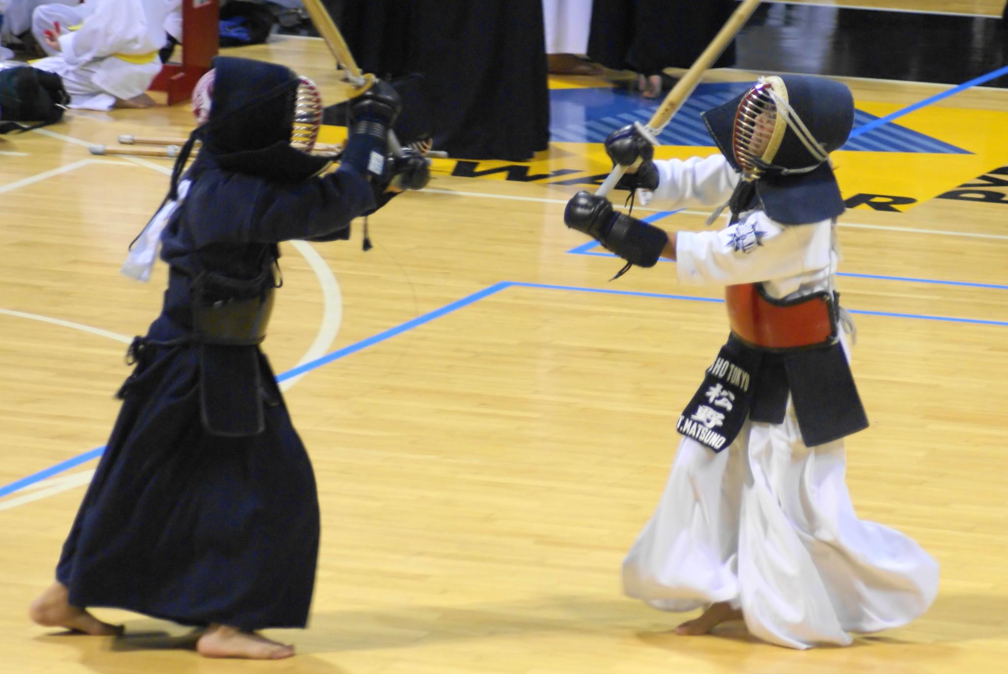 全国高校剣道選抜大会2020結果速報・組み合わせ出場校・日程