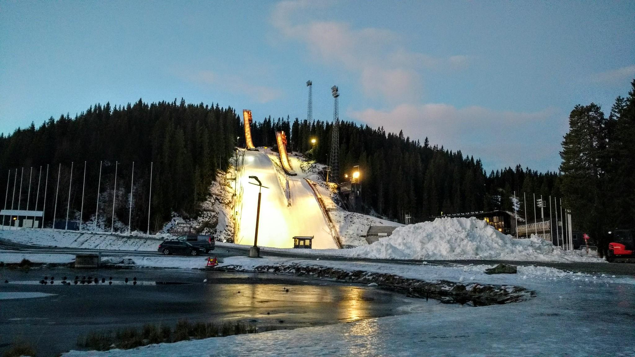 スキージャンプ・ワールドカップ2019-2020結果速報トロンハイム・高梨沙羅&小林陵侑