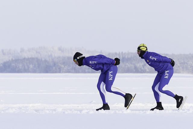 第41回全日本ジュニアスピードスケート選手権大会2018、日程会場!