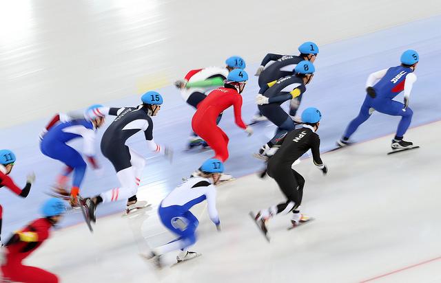 スピードスケート・ワールドカップ2018/19 トマショフ 結果速報・日程出場選手!