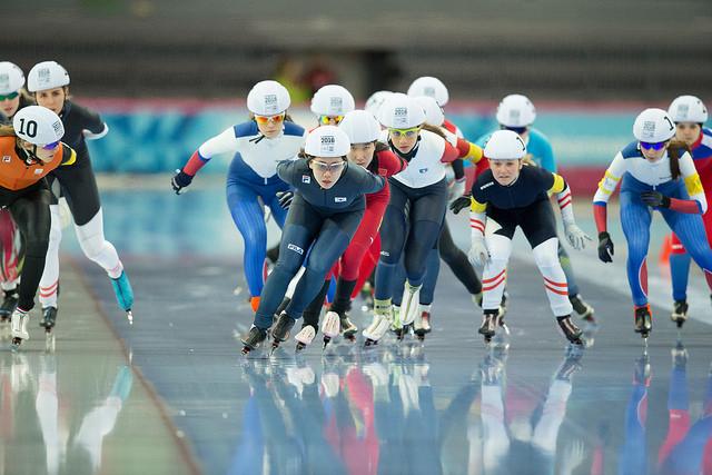 2018/2019ジャパンカップスピードスケート第4戦 結果速報順位・日程岩手県!