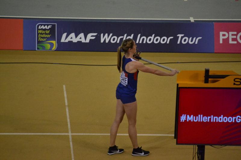 ユースオリンピック2018陸上結果速報・日程日本代表選手