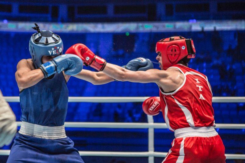 東京オリンピック2020ボクシング・結果速報・日程日本代表選手・チケット