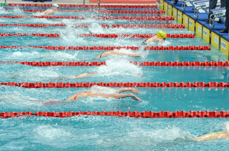 FINA競泳ワールドカップ2018 東京大会 女子 結果速報・競技日程・チケット!