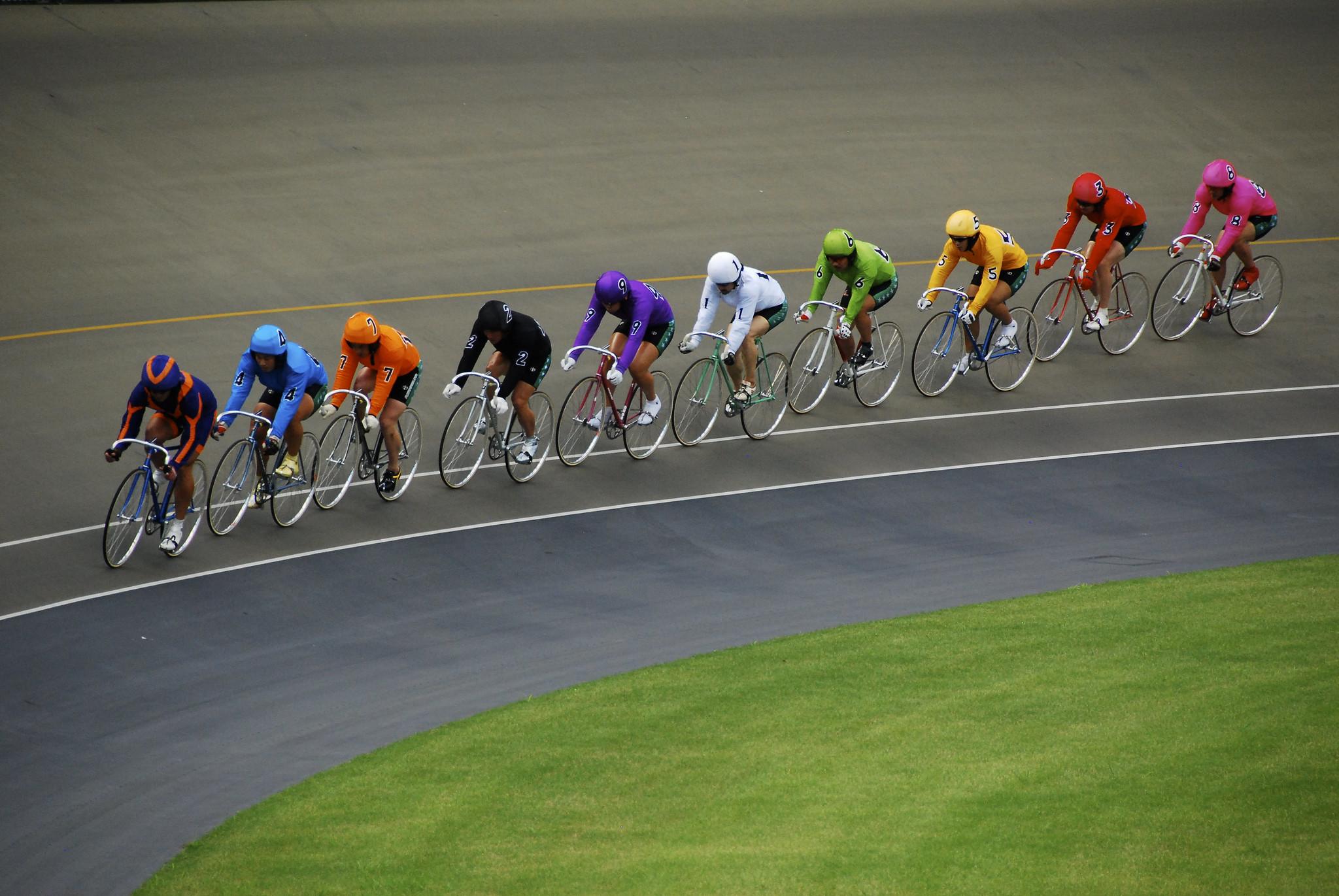 全国高校選抜自転車競技大会2020結果速報・ロード&トラック日程