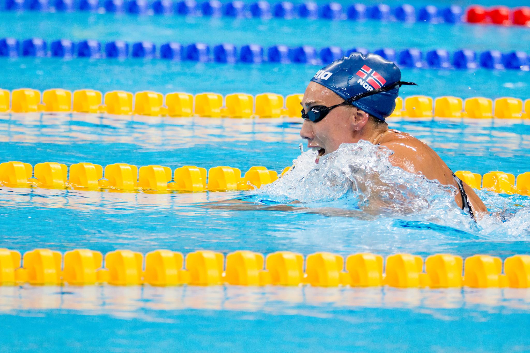 全国中学校水泳競技2018競泳女子結果速報・日程タイムテーブル・テレビ放送!