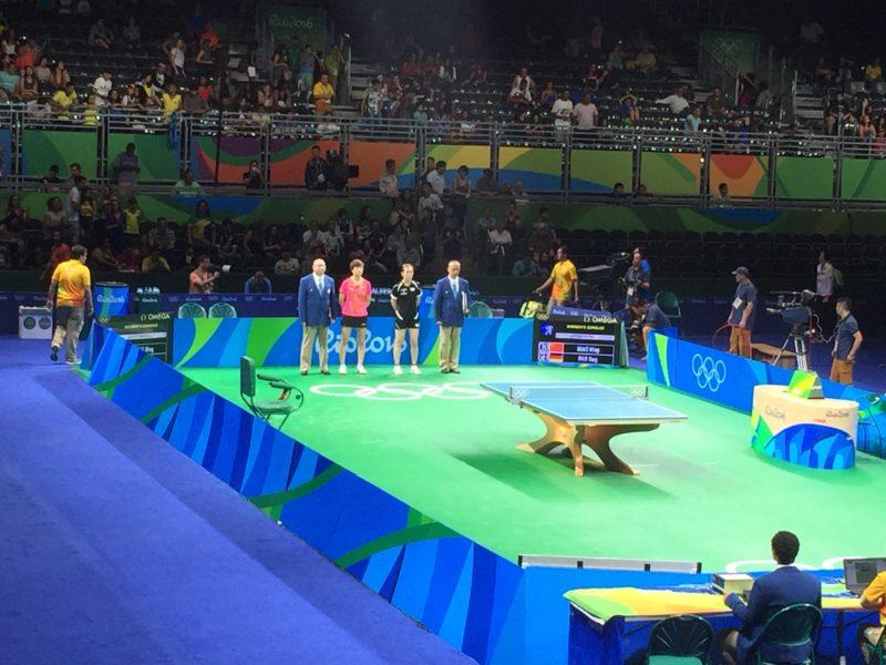 卓球ワールドツアーグランドファイナル2019結果速報・出場選手・日程
