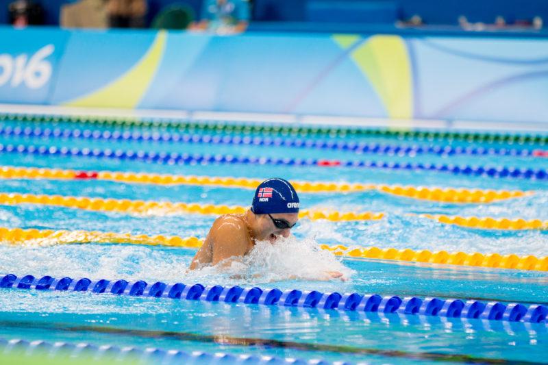 全国中学校水泳競技大会2019 結果速報女子・日程競泳
