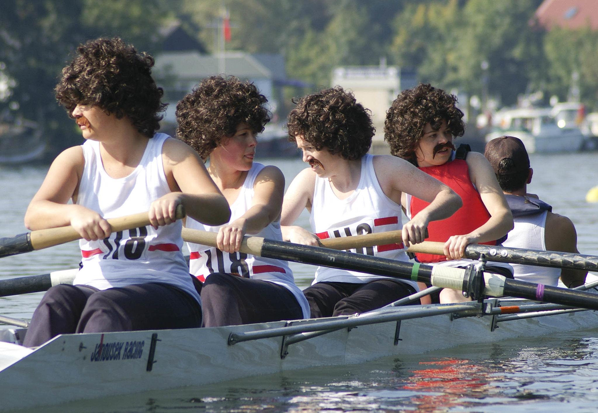 ユースオリンピック2018ボート結果速報・日程日本代表選手