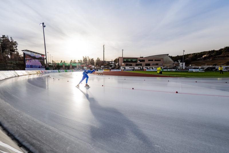 ワールドカップスピードスケート2019/20ポーランド結果速報・出場選手日程