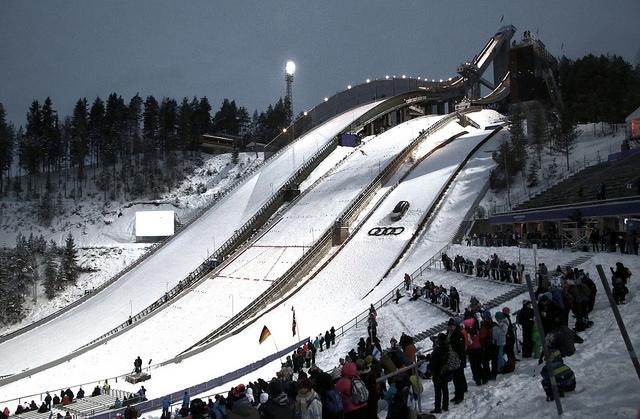 スキージャンプ・ワールドカップ女子2017/2018、全日程!