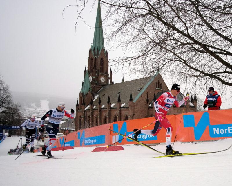 全国高校選抜スキー大会2020結果速報・ノルディック日程