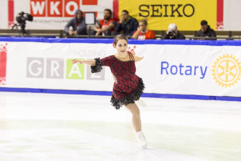 釧路札幌冬季国体2019フィギュア結果速報・競技日程・予選会