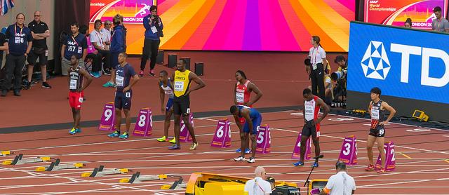 第3回IAAFコンチネンタルカップ2018陸上 結果速報順位・日本代表選手!