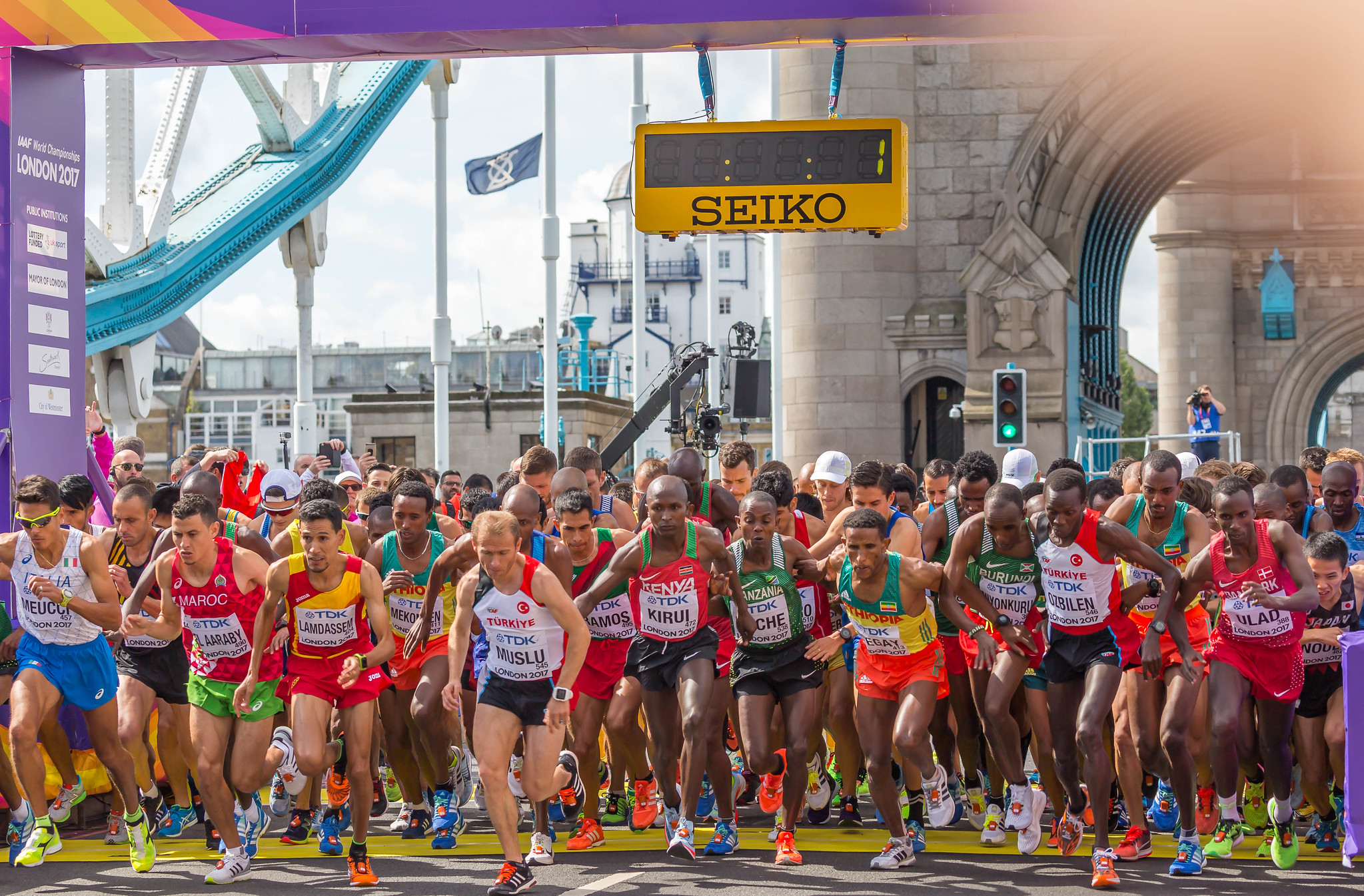 福岡国際マラソン選手権大会2019結果速報・日程コース
