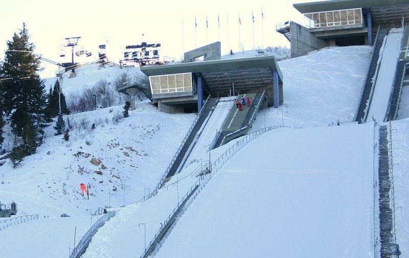 平昌オリンピック2018スキージャンプ女子結果速報・高梨沙羅 伊藤有希