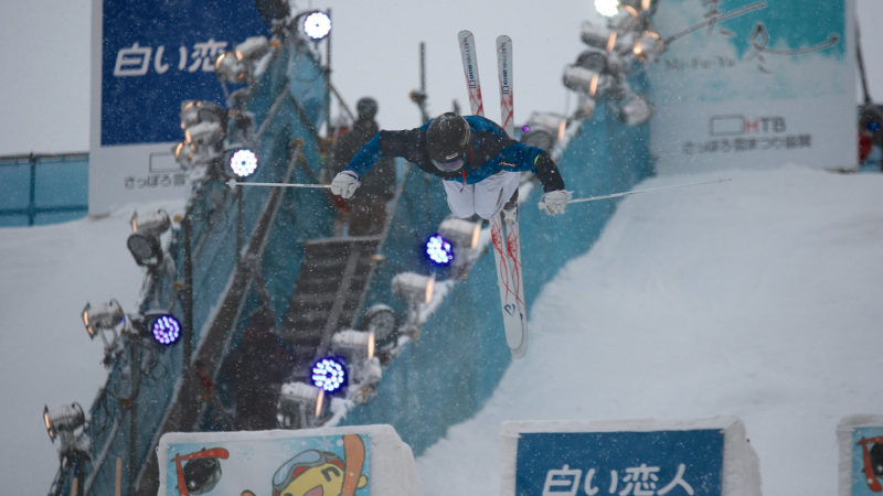 2019FISフリースタイルスキー世界選手権 結果速報・日程選手