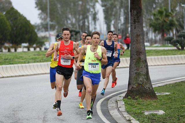 第28回かすみがうらマラソン2018、日程・公認コース霞ヶ浦!