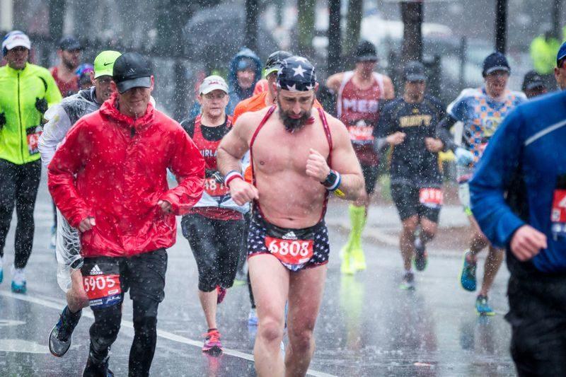 ボストンマラソン2019川内優輝の結果速報・日程コース・優勝賞金