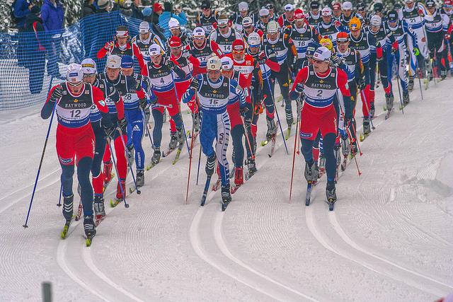 釧路札幌冬季国体2019・スキークロスカントリー競技 結果速報・競技日程!