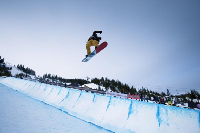 北京オリンピック・スノーボード2022結果速報・テレビ放送・出場選手