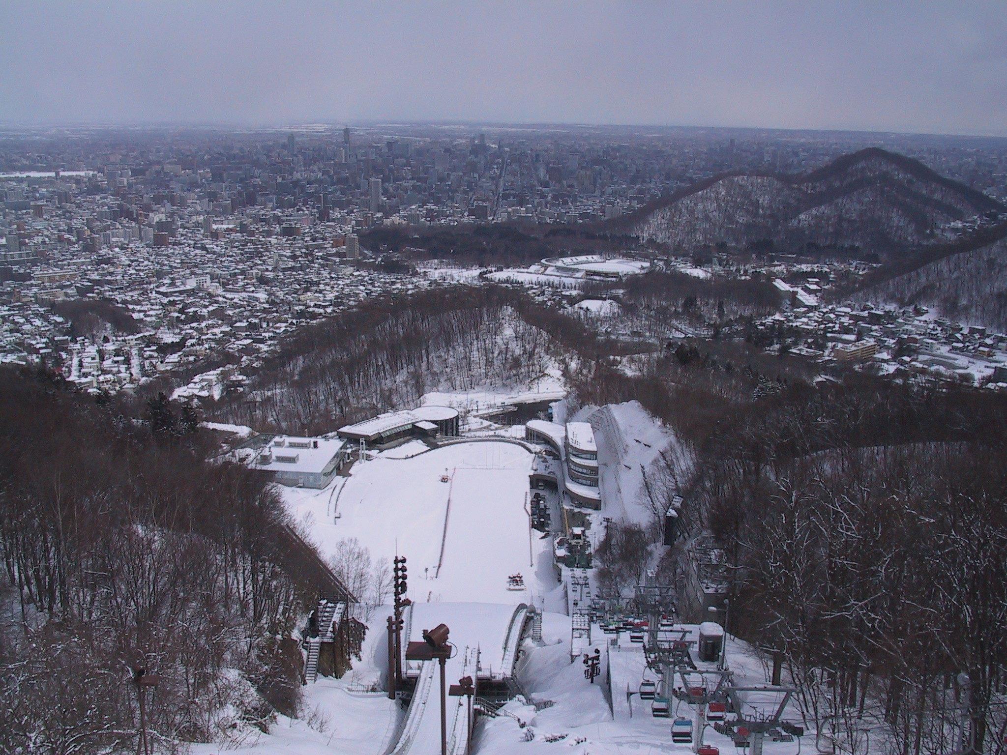 スキージャンプ・ワールドカップ男子2019-2020結果速報札幌・小林陵侑