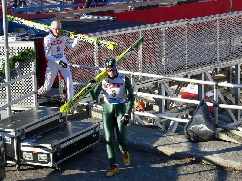ノルディックスキージュニア世界選手権2019・ジャンプ 結果速報・日程代表選手