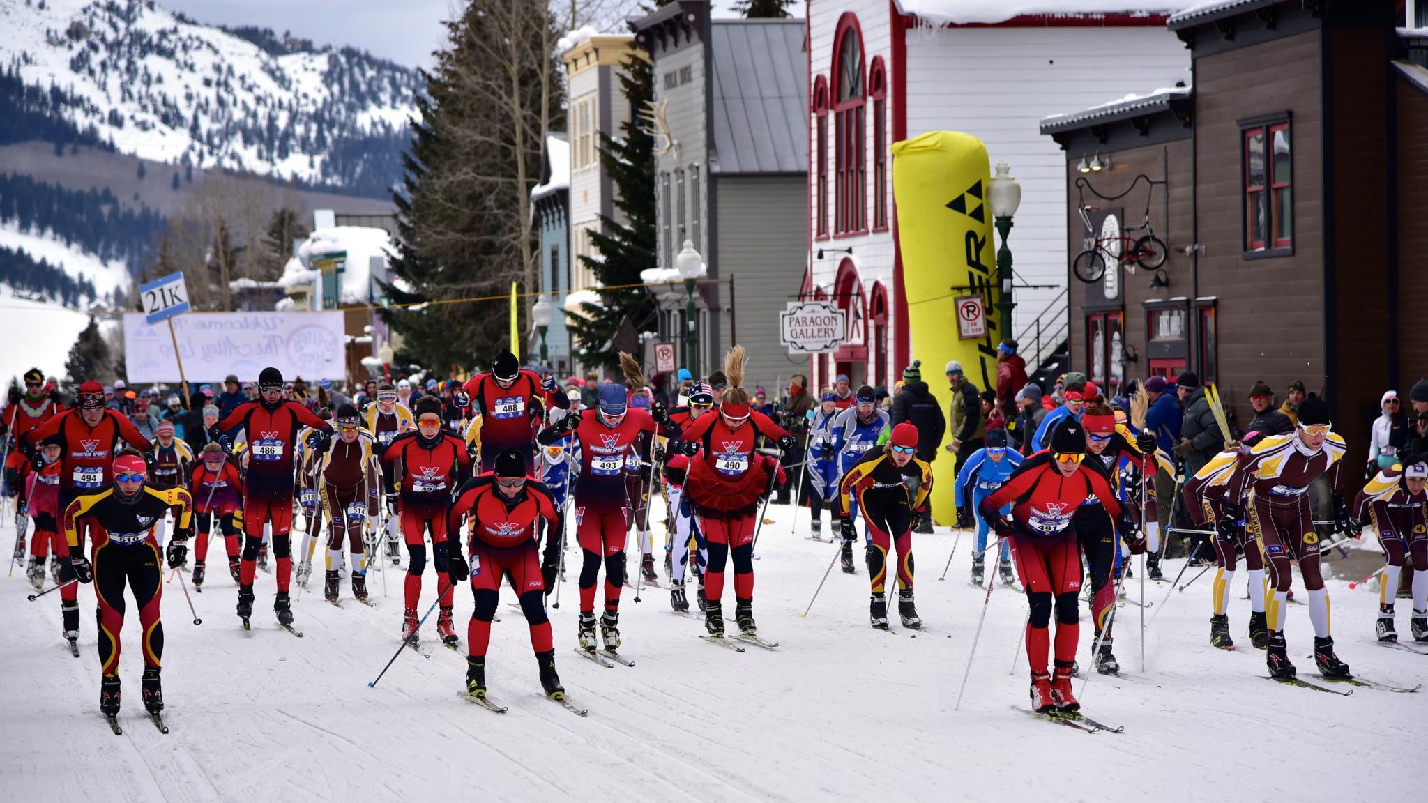 2019ノルディックスキー世界選手権・クロスカントリー 結果速報・日程出場選手