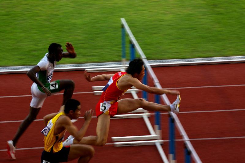 第3回アジアユース陸上競技選手権2019男子・結果速報・代表選手