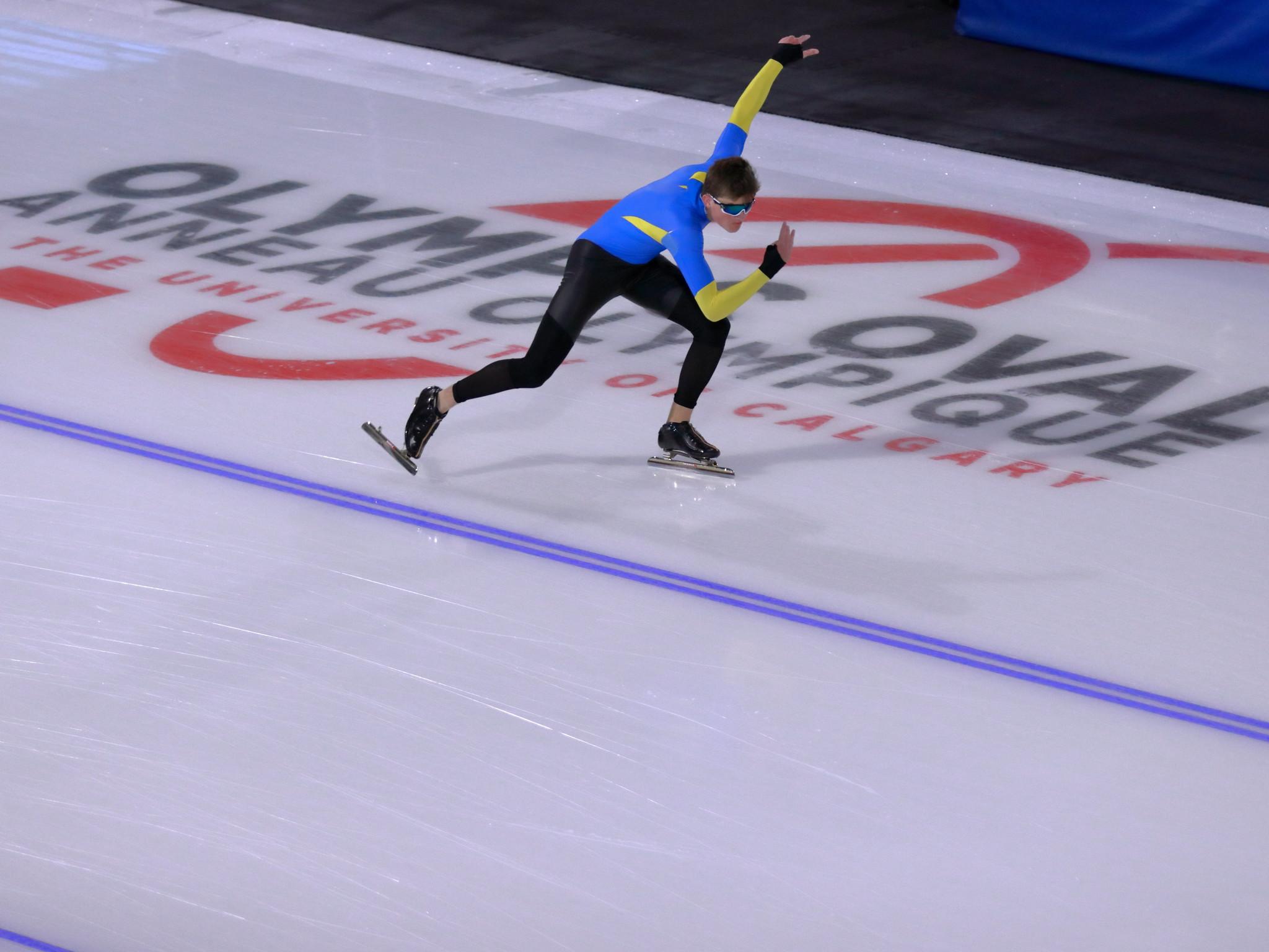 世界スプリントスピードスケート選手権2020結果速報・出場選手日程・テレビ放送