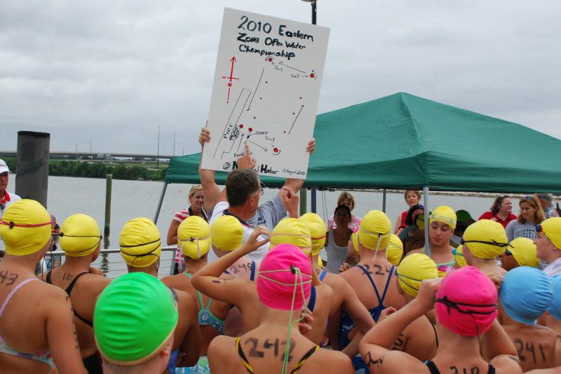 世界水泳選手権2019オープンウォーター・結果速報・日程選手・テレビ放送