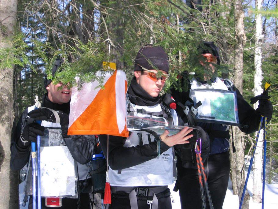 スキーオリエンテーリング・ユニバーシアード2019 結果速報・日程・出場選手