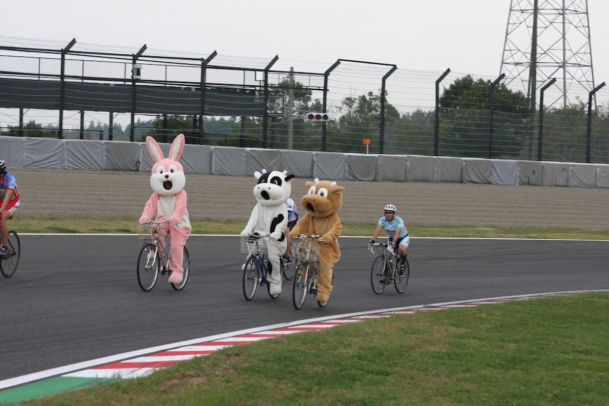 鈴鹿シティマラソン2020結果速報・エントリー・日程コース