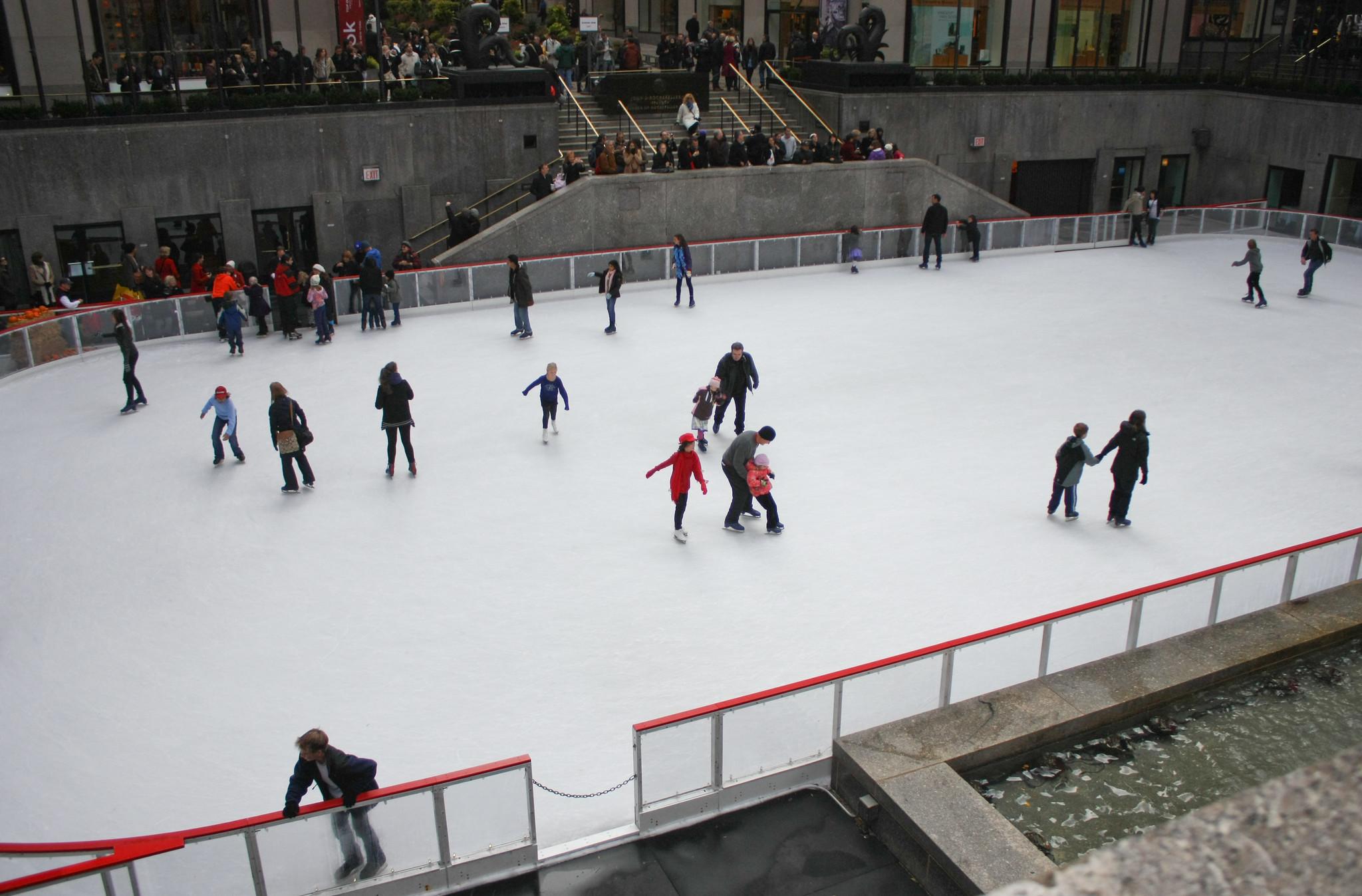 全国中学校スピードスケート大会2019 結果速報順位・競技日程!