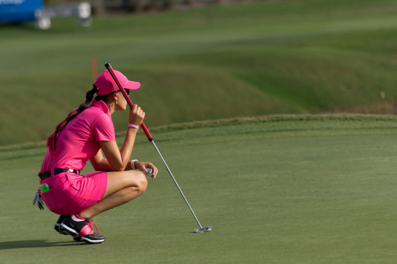 東京オリンピック2020女子ゴルフ・結果速報・日本代表・チケット