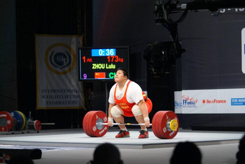 東京オリンピック2020ウエイトリフティング・結果速報・日程日本代表選手・チケット
