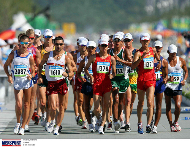 第102回日本陸上競技選手権大会50km競歩、コース・輪島!