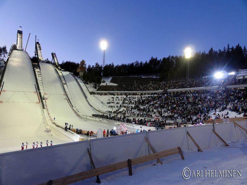 スキージャンプ・ワールドカップ男子2018-19ラハティ 日程結果速報・小林陵侑